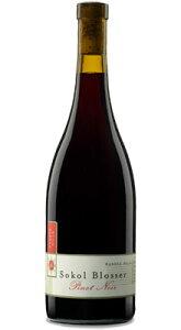 ≪高得点≫ ■ソーコル ブロッサー ピノノワール ダンディ ヒルズ[2008]Sokol Blosser Pinot N...