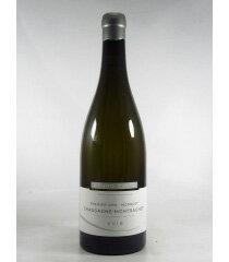 ■【お取寄せ】ブリュノ コラン シャサーニュ モンラッシェ プルミエ クリュ モルジョ ブラン[2016] [ ワイン 白ワイン フランスワイン ブルゴーニュワイン ]
