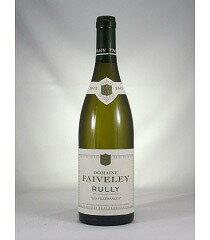 ■フェヴレ リュリー レ ヴィルランジュ ブラン[2012](750ml)白 FAIVELEY Rully Les Vill...
