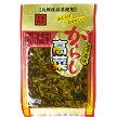 旨辛風味からし高菜120g(山くらげ・たけのこ入り)(メール便発送で送料無料)