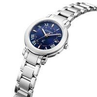 XCクロスシーCITIZENシチズン腕時計エコドライブ電波時計hikaricollectionスーパーチタニウムハッピーフライトデュラテクトES9440-51L女性用