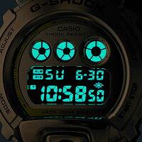 【送料無料】ジーショックG-SHOCKGショックメンズGM-6900G-9JF腕時計時計【国内正規品】