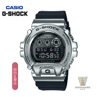 【送料無料】G-SHOCKGショックメンズGM-6900-1JF腕時計時計ジーショックラッピング無料【国内正規品】