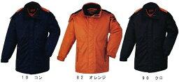 防寒服 防寒着 防寒コート コート 591(4L・5L) 590シリーズ ジーベック(XEBEC) お取寄せ