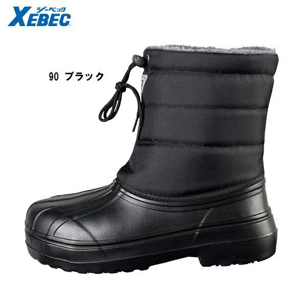 作業靴・安全靴, 安全靴  EVA 85714 (M4L)XEBEC