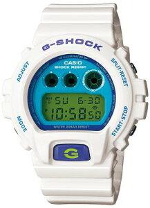 在庫あります G-SHOCK Gショック クレイジーカラー ジーショック DW-6900CS-7JFG-SHOCK Gショッ...
