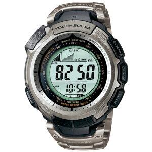 プロトレック PROTREK 電波時計 タフソーラー 電波ソーラー カシオ 腕時計 電波腕時計プロトレ...