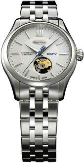 【国内正規品】ケンテックスKentex腕時計ESPYACTIVE自動巻きE573M-07メンズ【送料無料】