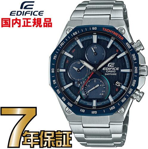 腕時計, メンズ腕時計  EQB-1100XYDB-2AJF Bluetooth