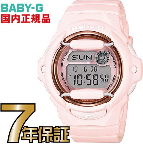 腕時計, レディース腕時計 BG-169G-4BJF Baby-G