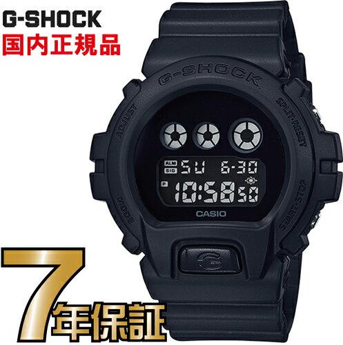 腕時計, メンズ腕時計 G-SHOCK G DW-6900BBA-1JF CASIO