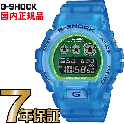 腕時計, メンズ腕時計 G-SHOCK GDW-6900LS-2JF CASIO
