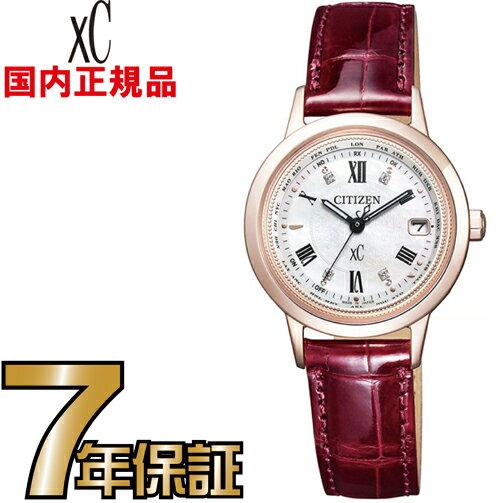 腕時計, レディース腕時計  EC1144-00W CITIZEN