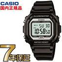 CASIO カシオ 腕時計 デジタル F-108WHC-1AJF メンズ 国内正規品...