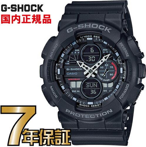 腕時計, メンズ腕時計 G-SHOCK G GA-140-1A1JF CASIO