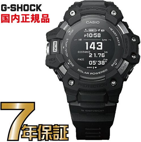 腕時計, メンズ腕時計 G-SHOCK G GBD-H1000-1JR G-SQUAD G GPS Bluetooth USB GPS