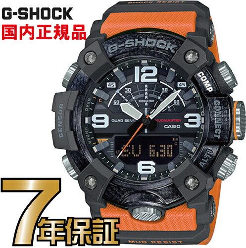腕時計, メンズ腕時計 G-SHOCK G GG-B100-1A9JF Bluetooth