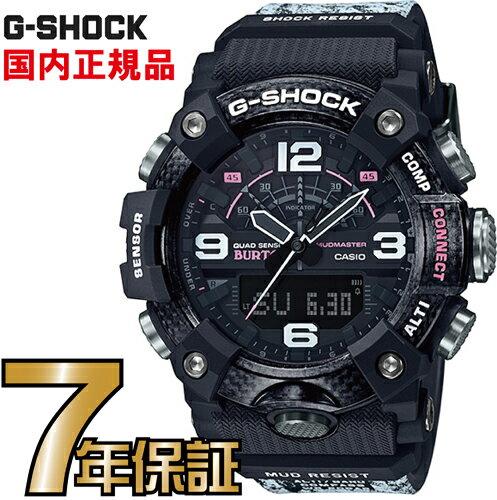 腕時計, メンズ腕時計 G-SHOCK G GG-B100BTN-1AJR BURTON Bluetooth