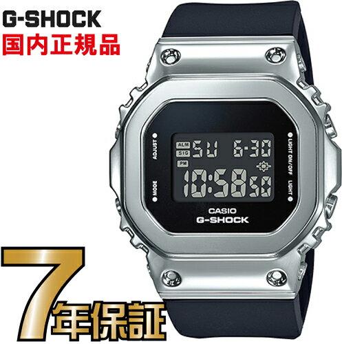 腕時計, メンズ腕時計 G-SHOCK G GM-S5600-1JF