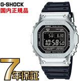 G-SHOCK Gショック GMW-B5000-1JF 5600 Bluetooth スマートフォン タフソーラー デジタル 電波時計 カシオ 電波 ソーラー 腕時計 電波腕時計 【国内正規品】 メンズ ソーラー電波時計 ジーショック 【送料無料】