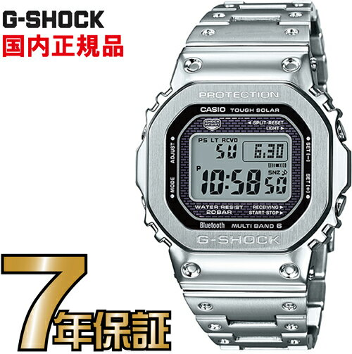 腕時計, メンズ腕時計 G-SHOCK G GMW-B5000D-1JF 5600 Bluetooth