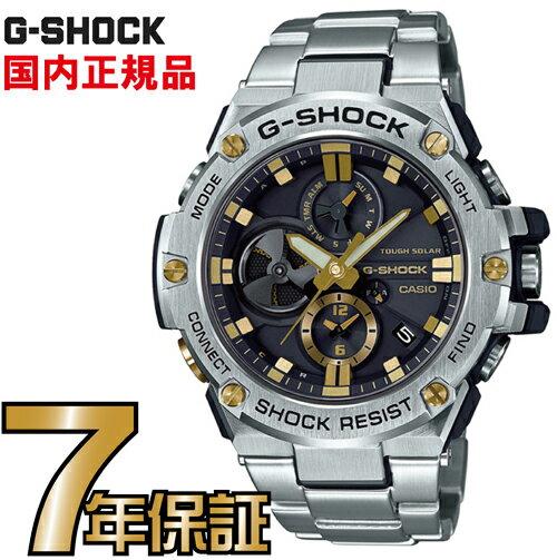 腕時計, メンズ腕時計 G-SHOCK G GST-B100D-1A9JF G-STEEL G