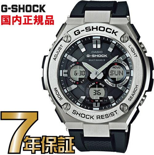 腕時計, メンズ腕時計 G-SHOCK G GST-W110-1AJF G-STEEL G