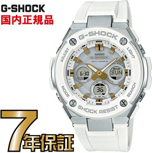 腕時計, メンズ腕時計 G-SHOCK G GST-W300-7AJF G-STEEL G