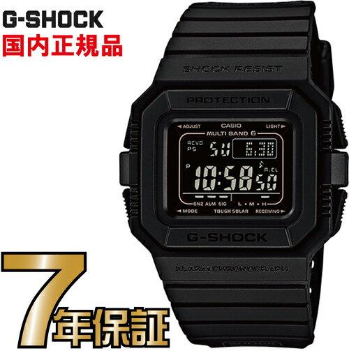 CASIO Tough Solar watch G-SHOCK G GW-5510-1BJF