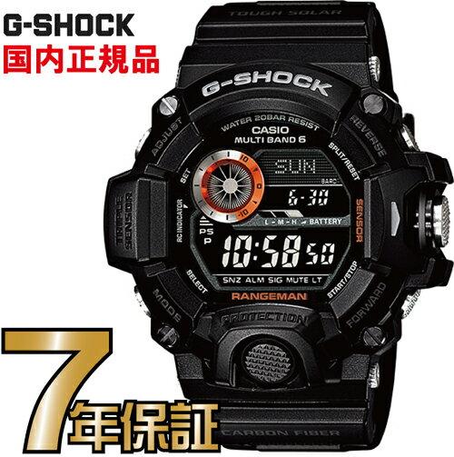 腕時計, メンズ腕時計 G-SHOCK G GW-9400BJ-1JF CASIO