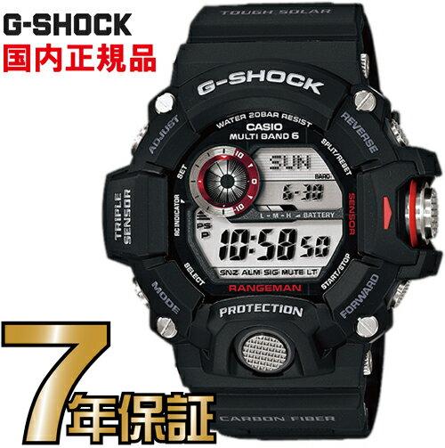 腕時計, メンズ腕時計 G-SHOCK GW-9400J-1JF G CASIO