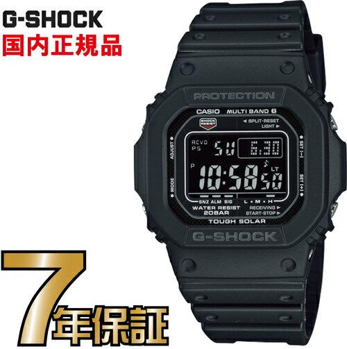 腕時計, メンズ腕時計 G-SHOCK G GW-M5610-1BJF 5600 TheG