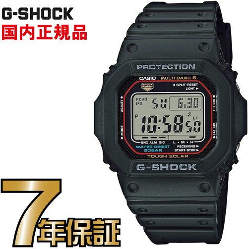 腕時計, メンズ腕時計 G-SHOCK G GW-M5610-1JF 5600 TheG