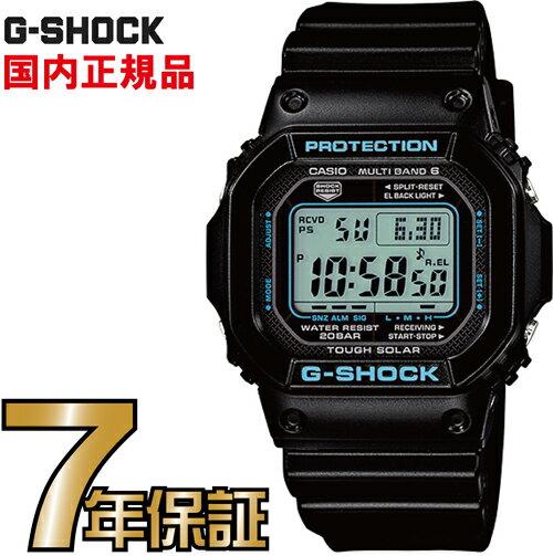 腕時計, メンズ腕時計 G-SHOCK G GW-M5610BA-1JF 5600 TheG
