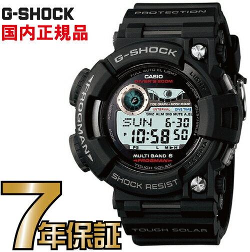 腕時計, メンズ腕時計 G-SHOCK G GWF-1000-1JF FROGMAN GWF-1000-1JF