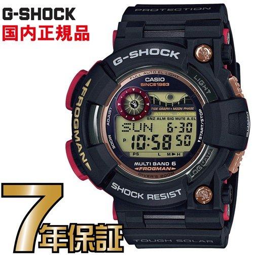 腕時計, メンズ腕時計 G-SHOCK G GWF-1035F-1JR