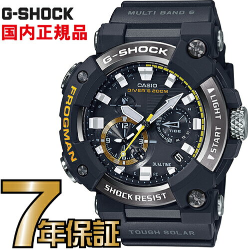 腕時計, メンズ腕時計 G-SHOCK G GWF-A1000-1AJF Bluetooth