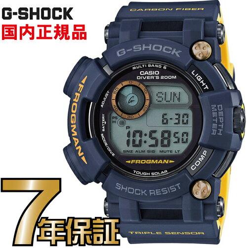 腕時計, メンズ腕時計 G-SHOCK G GWF-D1000NV-2JF