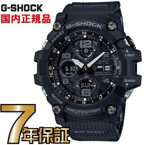 腕時計, メンズ腕時計 G-SHOCK G GWG-100-1AJF