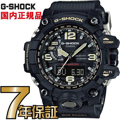 腕時計, メンズ腕時計 G-SHOCK G GWG-1000-1AJF