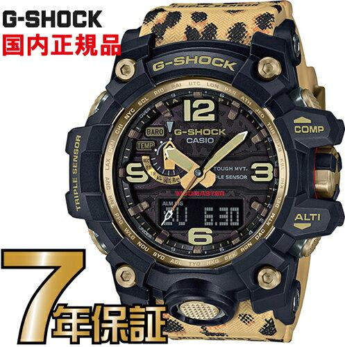 腕時計, メンズ腕時計 G-SHOCK G GWG-1000WLP-1AJR