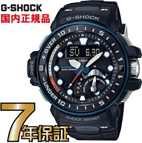 腕時計, メンズ腕時計 G-SHOCK G GWN-Q1000A-1AJF GULFMASTERG-SHOCK4