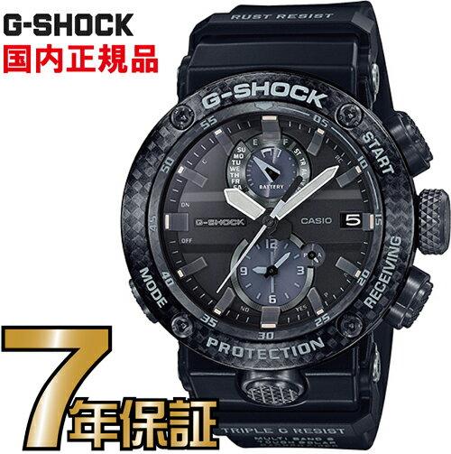 腕時計「G-SHOC GRAVITYMASTERK GWR-B1000」
