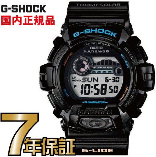 腕時計, メンズ腕時計 G-SHOCK G GWX-8900-1JF G-LIDEG