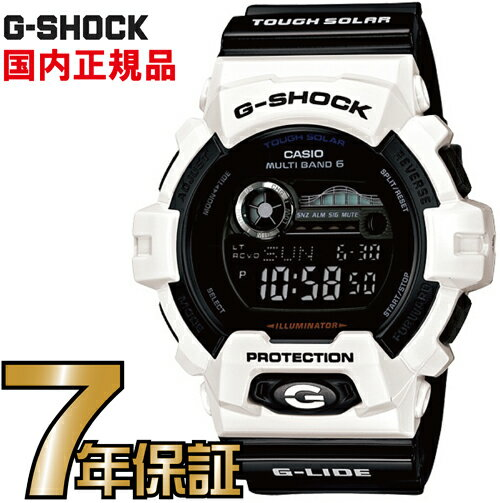 腕時計, メンズ腕時計 G-SHOCK G GWX-8900B-7JF G-LIDEG