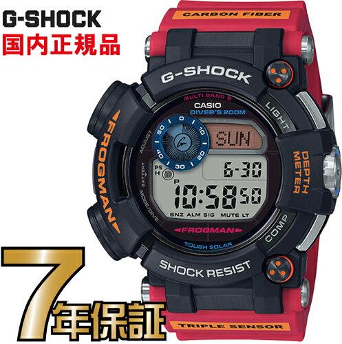 腕時計, メンズ腕時計 G-SHOCK G GWF-D1000ARR-1JR