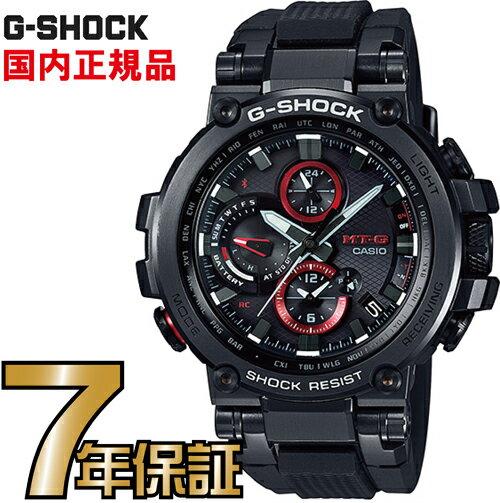 腕時計, メンズ腕時計 G-SHOCK G MTG-B1000B-1AJF MT-G