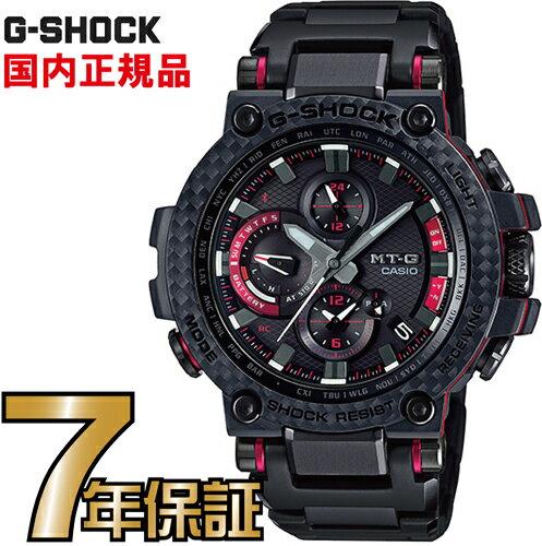 腕時計, メンズ腕時計 G-SHOCK G MTG-B1000XBD-1AJF MT-G