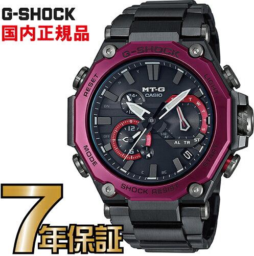腕時計, メンズ腕時計 G-SHOCK G MTG-B2000BD-1A4JF MT-G