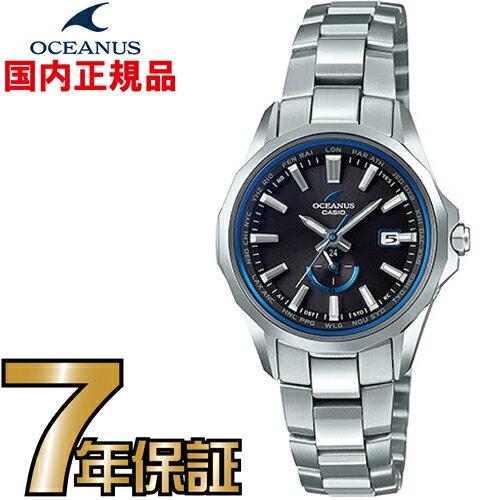 CASIO oceanus CASIO OCW-S350-1AJF